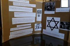 Dan Day from 6th Class put together this brilliant project on WW2
