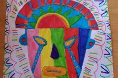 Megan-Grogan-Inca-Mask